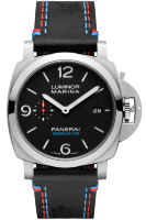 Officine Panerai Special Editions Luminor Marina 1950 Americas Cup 3 Days Automatic Acciaio 44 mm PAM00727