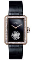 Chanel Premiere Flying Tourbillon Watch H4933