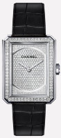 Chanel Boy-Friend Watch H4891