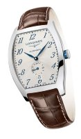 Longines Watchmaking Tradition Evidenza L2.642.4.73.4