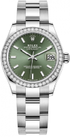 Rolex Datejust 31 Oyster Perpetual m278384rbr-0021