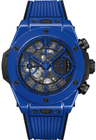 Hublot Big Bang Unico Blue Magic 42mm 441.ES.5119.RX