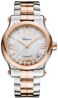 Chopard Happy Diamonds Sport 36 mm Automatic 278559-6009