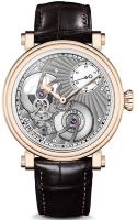 Speake-Marin One and Two Openworked Dial 424207150