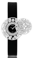 Chanel Jewelry 18K White Gold And Diamonds J10605