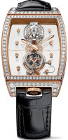 Corum Golden Bridge Tourbillon Panoramique B100/01506-100.161.85/0F01 0000