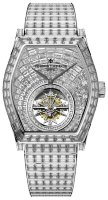 Vacheron Constantin Malte Tourbillon High Jewellery 30630/S22G-9899