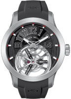 Franck Muller Mens Collection Vanguard Endurance END 47.5 T GRAVITI CS OG BR