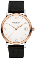 Montblanc Star Classique Watch Collection Date Automatic 112145