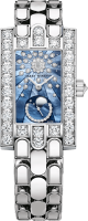 Harry Winston Avenue Classic Moon Phase AVEQMP21WW004