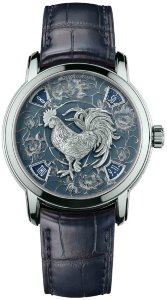 Vacheron Constantin Metiers d'Art Legend Of Chinese Zodiac Year Rooster 86073/000P-B154