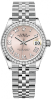 Rolex Datejust 31 Oyster Perpetual m278384rbr-0024