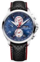 Baume & Mercier Clifton Club Shelby Cobra 10343