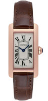 Cartier Tank Americaine Watch W2607456