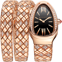 Bvlgari Serpenti Spiga Watch 103252