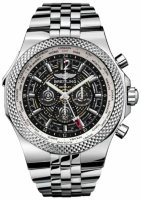 Breitling for Bentley GMT A4736212/BC76/998A