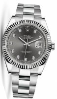 Rolex Datejust Oyster 41 m126334-0005