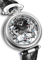 Bovet Amadeo Fleurier Grand Complications Amadeo Fleurier 45 7-Day Tourbillon Reversed Hand-Fitting AIFSQ016