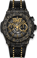 Hublot Big Bang Unico TMT Carbon Gold 45 mm 411.QX.1180.PR.TMT18