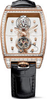 Corum Golden Bridge Tourbillon Panoramique B100/01508-100.169.85/0F01 0000