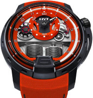 Hyt H1 Colorblock Red 148-TT-80-NF-FR