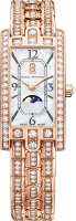Harry Winston Avenue C™ Mini Moon Phase AVCQMP16RR003