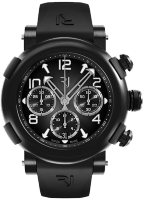 Romain Jerome Arraw Marine Chronograph 45 mm Ceramic 1M45C.CCCR.1517.RB