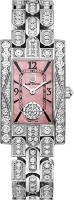 Harry Winston Avenue Classic Pink AVEQHM21WW291