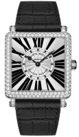 Franck Muller Ladies Collection Master Square 6002 M QZ R D