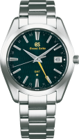 Grand Seiko Sport Collection Quartz GMT 25th Anniversary Limited Edition SBGN007