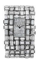 Harry Winston High Jewelry Timepieces Glacier HJTQHM15PP001
