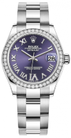 Rolex Datejust 31 Oyster Perpetual m278384rbr-0029