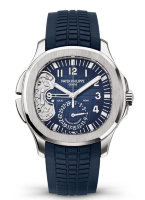Patek Philippe Advanced Research Aquanaut Travel Time 5650G-001