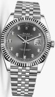 Rolex Datejust Oyster 41 m126334-0006