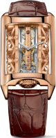 Corum Golden Stream Bridge Automatic B313/03296-313.100.55/OF02 SB01R