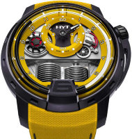 Hyt H1 Colorblock Yellow 148-TT-80-NF-FY