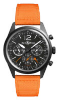 Bell & Ross Vintage Chronograph BR 126 Flyback