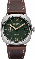 Officine Panerai Radiomir 8 Days Titanio PAM00735