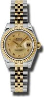 Rolex Datejust Ladies 179173 CHMDRJ