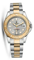 Rolex Oyster Yacht-Master 35 m168623-0017