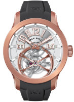 Franck Muller Mens Collection Vanguard Endurance END 47.5 T GRAVITI CS 5N BR BLC