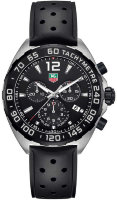 Tag Heuer Formula 1 Quartz Chronograph 43 mm CAZ1010.FT8024