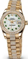 Rolex Oyster Perpetual Lady-Datejust m179138-0102
