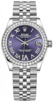 Rolex Datejust 31 Oyster Perpetual m278384rbr-0030