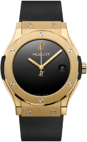 Hublot Classic Fusion 40 Years Anniversary Yellow Gold 45mm 511.VX.1280.RX.MDM40