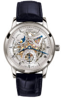Glashutte Original Senator Moon Phase Skeletonized Edition 1-49-13-15-04-30