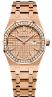 Audemars Piguet Royal Oak Quartz 67651OR.ZZ.1261OR.03