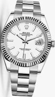 Rolex Datejust Oyster 41 m126334-0009
