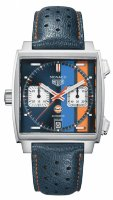 Tag Heuer Monaco Calibre 11 Automatic Chronograph 39 mm CAW211R.FC6401