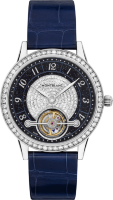 Montblanc Boheme Exo Tourbillon Slim Limited Edition 18 U0116493